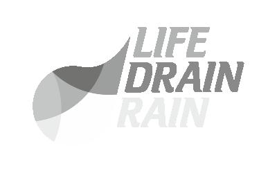 Logo LIFE DrainRain